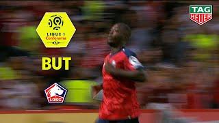 But Nicolas PEPE (54') / LOSC - Stade Rennais FC (3-1)  (LOSC-SRFC) / 2018-19