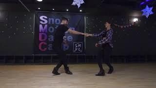 Jakub Jakoubek & Emeline Rochefeuille - WCS Improv - SMDC 2019