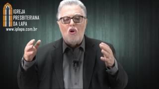 Fome da Palavra - Ansiando Pela Alegria do Céu - Salmo 51 - Rev. George Alberto Canelhas