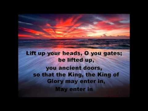 Sons of Korah Psalm 24