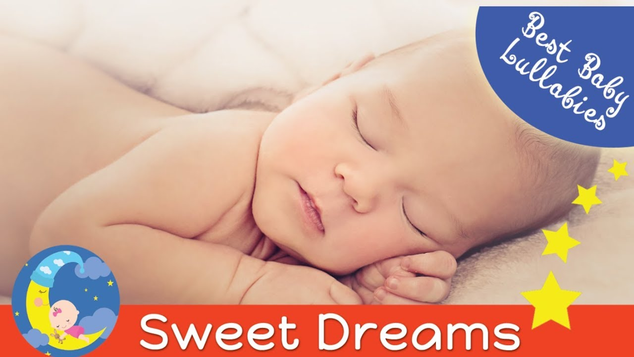 Lullaby for Babies To Go To Sleep Baby Lullaby Songs Go To ...