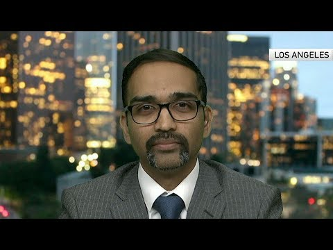 Ryan Patel discusses the 17-year low US jobless rate