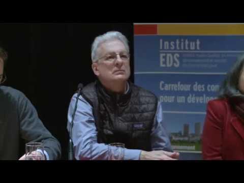 Dominique Bourg - Vers une économie perma-circulaire?