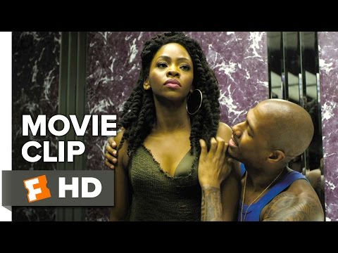 Chi-Raq Movie CLIP - Be Safe (2015) - Nick Cannon, Teyonah Parris Drama HD