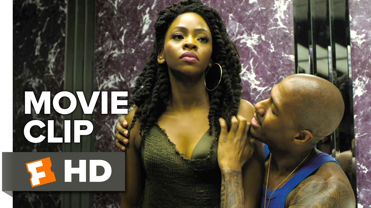 Chi-Raq Movie CLIP - Be Safe (2015) - Nick Cannon, Teyonah ...