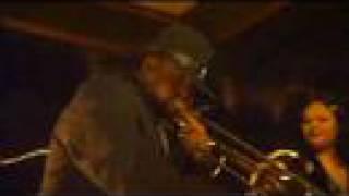 Jeff Bradshaw feat. Jill Scott