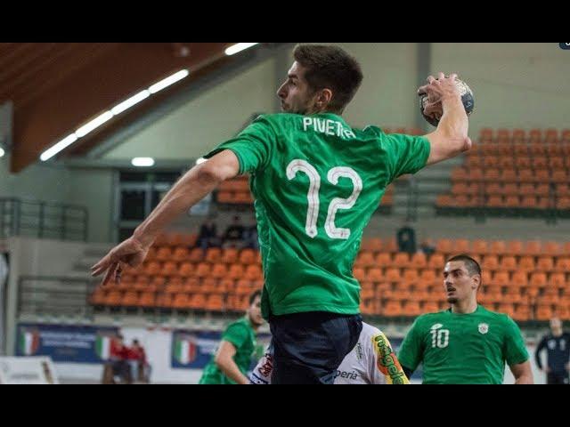 Serie A1M [Poule Play-Off 2^]: CONVERSANO-BOLZANO 30-26