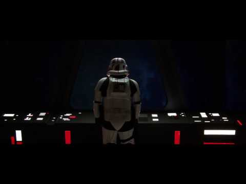 Star Wars: Death Troopers Book Trailer by 5ive By 5ive Studios