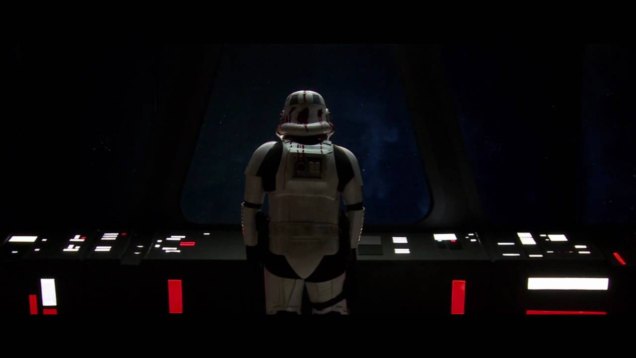 Star Wars: Death Troopers Book Trailer by 5ive By 5ive Studios - YouTube