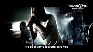 """AM I THE ENEMY"" Red Jumpsuit Apparatus - [Español]"