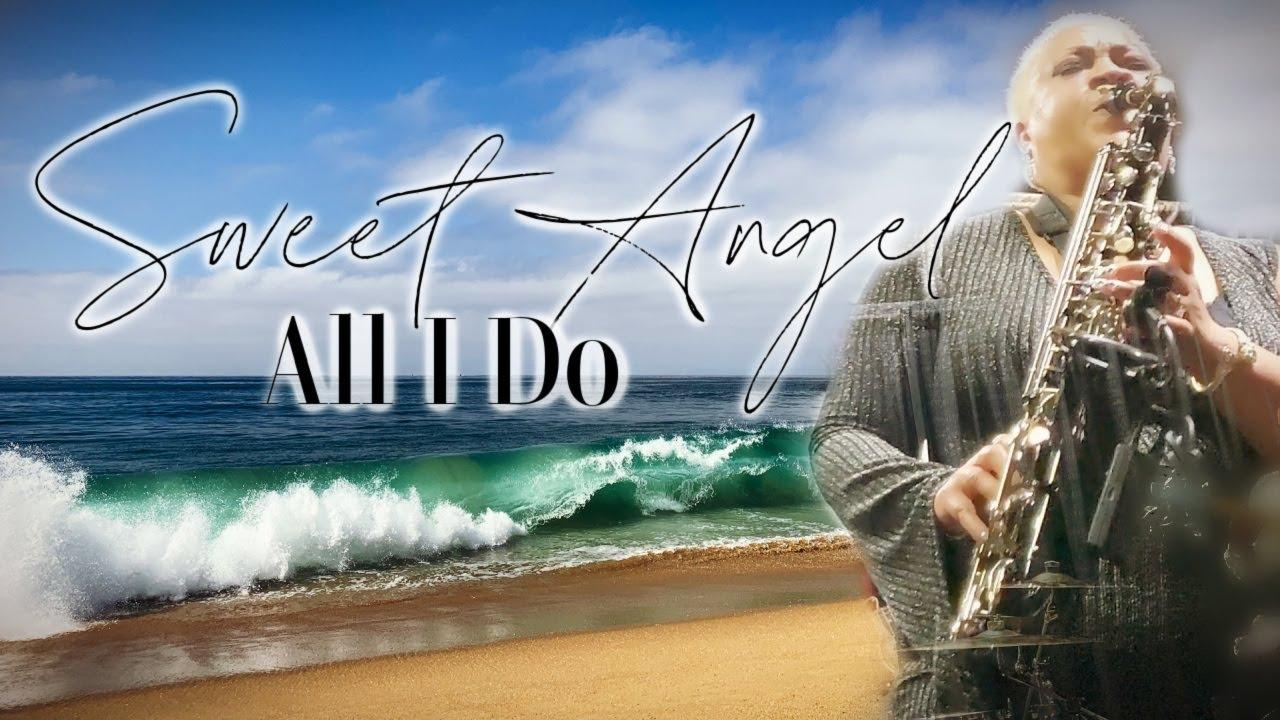 Download Sweet Angel - All I Do (Stevie Wonder) Cover