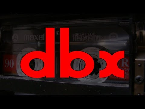dbx [Reduktor Szumu] #167
