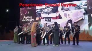 Peraih Reward Paytren vaganza | Billionaire Treni