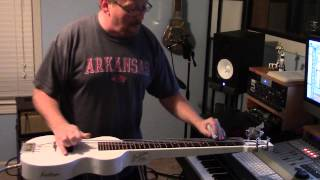 """Zane King Slide Bass """"Gliding On The Slide"""""""