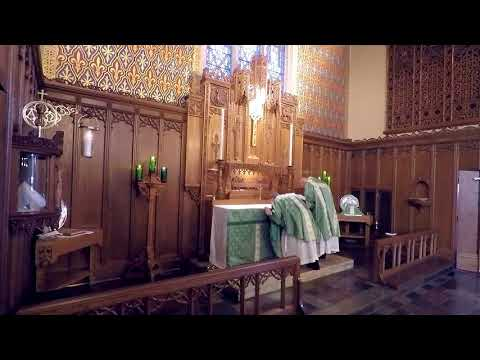 Fifteenth Sunday After Trinity Divine Service Complete/ Full