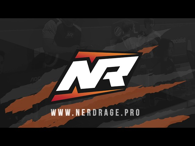 nerdRage Video Intro
