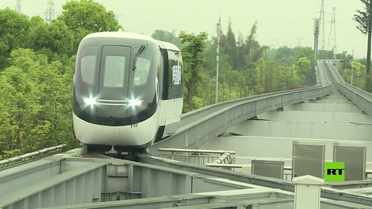 الصين تدشن نظام قطارات ذاتية القيادة  - نشر قبل 5 ساعة