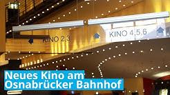 """""""Hall of Fame"""": Was die Osnabrücker demnächst am Hauptbahnhof erwartet"""
