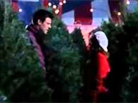 Last Christmas glee with lyrics