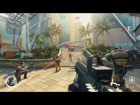 Ballistic Overkill ★ GamePlay ★ Ultra Settings Mp3
