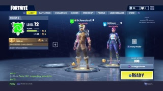 Fortnite Live - NEW BATTLE HOUND SKIN - Duo Action - Fortnite Battle Royal Gameplay