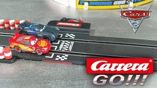 Carrera Go Cars 3 Youtube