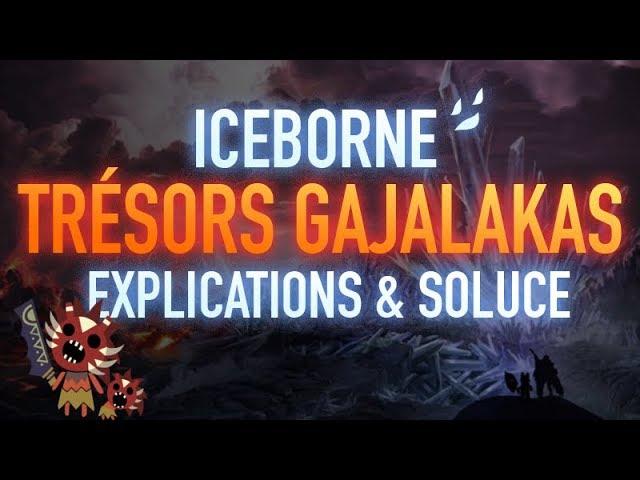 #1 Les 10 Prières Gajalakas-TRÉSORS DE LA TERRE DES ANCIENS
