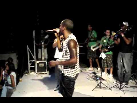 Samba Comunidade no Oba Oba