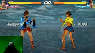 Tekken Tips For Beginners Check Out Your Character's D/f+2!