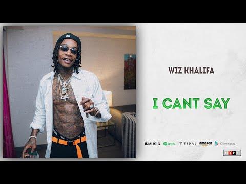 "Wiz Khalifa – ""I Cant Stay"""