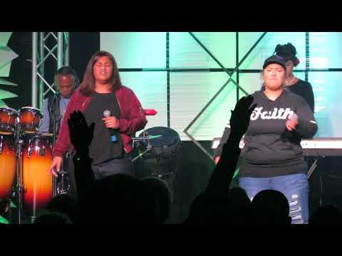 """NHLV Worship Team """"Holy Spirit"""" (Cover) 1-21-18"""