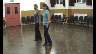 Laid Back Country - Line dance  by Vikki Morris