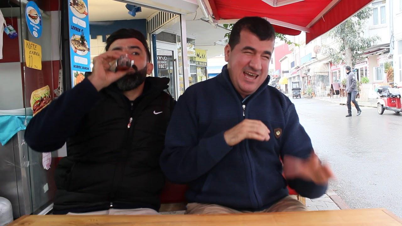 Bilal Göregen - Altın Yüzüğüm kırıldı Türküsü