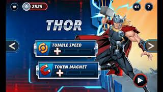 Avengers Hydra Dash 3