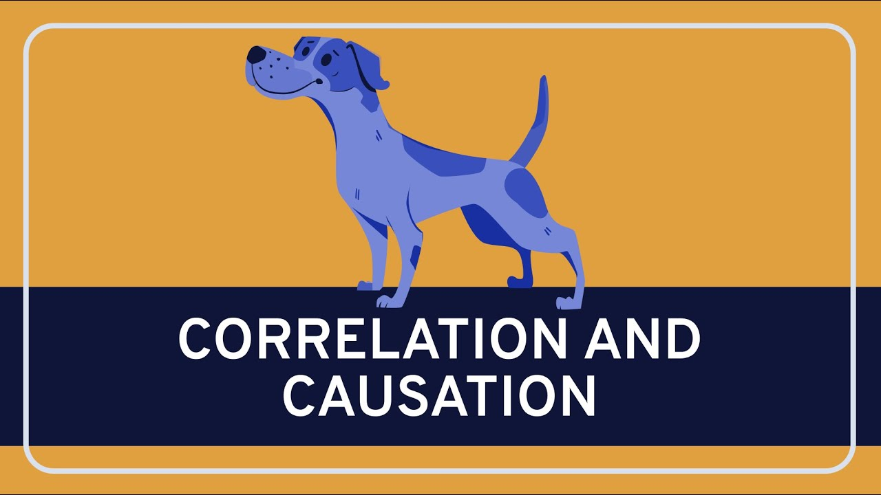 Fundamentals: Correlation and Causation