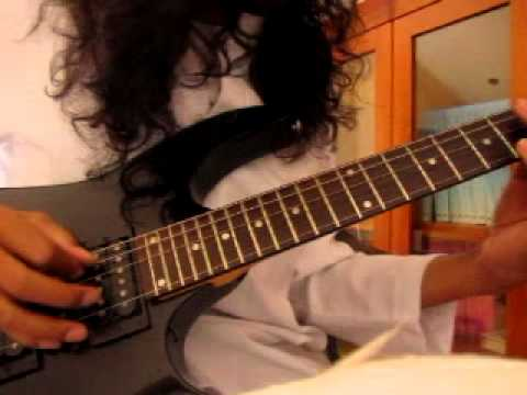 Takbiran on Guitar