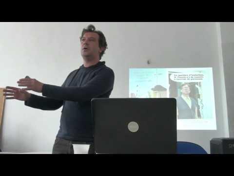 Franck Dubois - Sustainable development in Dijon -- best practices for sustainable urbanis