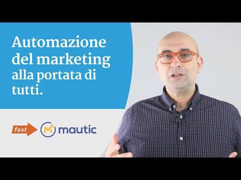 Marketing automation alla