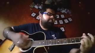 Sun mere Humsafar ... reprise unplugged cover (Badrinath Ki Dulhaniyaa)..