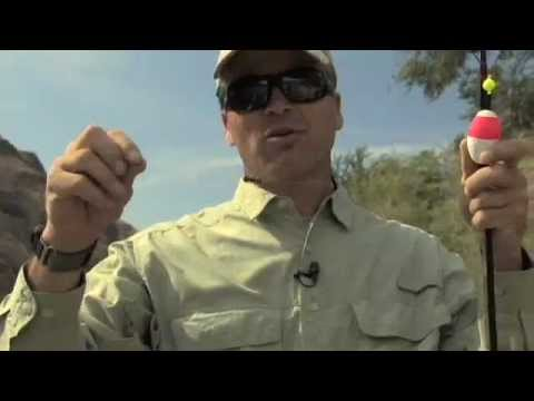 Bobber and Float Fishing Tips.