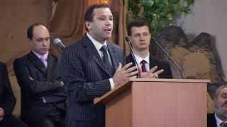 """""""Наше время и христианство"""" Уроки чистоПисания"""