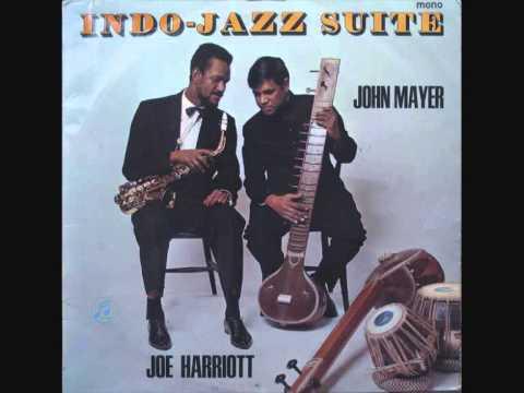 """""""Indo Jazz Suite"""" (1966) de The Joe Harriot Double Quintet"""