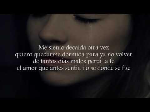 """""""La Chica Depresiva"""" 😭  El Rap mas Triste - Ximena Rap  (Video con Letra)"""