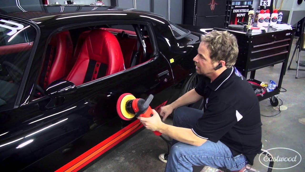 Kevin Tetz Hands On Cars