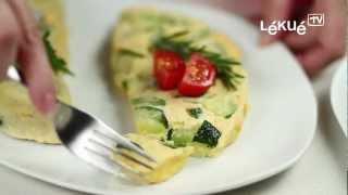 Lekue microwave omelette maker