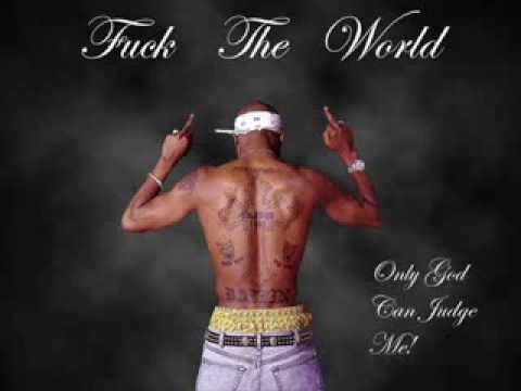 Tupac - Hit'em Up part II