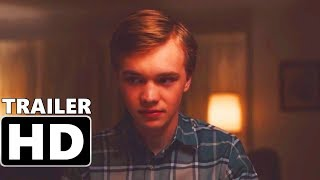 c (2018) Charlie Plummer, Dylan McDermott Horror, Mystery Movie