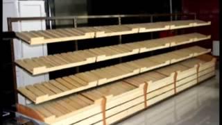 Магазин торгового оборудования в Туле(Дизайн студия