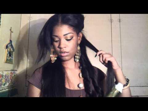 Loose Curls - Part 1 Femina Hair