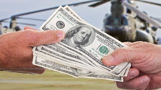 Convicted Military Prostitution Ring Leader Keeps Job